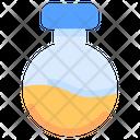 Tube Bottle Laboratory Icon