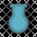 Tube Test Lab Icon