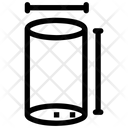 Geometry Science Mathematics Icon