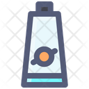 Tube Food Drink Icon