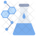 Tube Laboratory Chemistry Icon