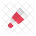 Tube Tape Adhesive Icon