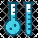 Tube Jar Lab Test Icon