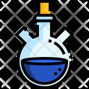 Tube Flask Test Tube Icon