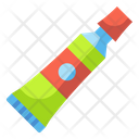 Tube Design Package Icon