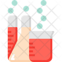 Tube lab Icon