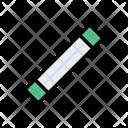 Tube Light Icon