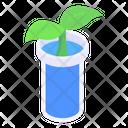 Tube Plant Icon