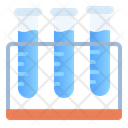 Medical Healthy Tubes Icon