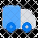 Tuck Car Toy Icon