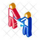 Tug War Battle Icon