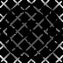 Tugrik Icon