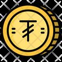 Tugrik Coin Icon