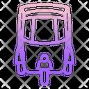 Iasian Vehicle Icon