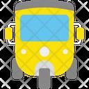 Tuk Tuk Icon