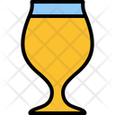Tulip Beer Glass Craft Beer Icon