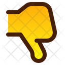 Tumb down Icon