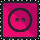 Tumble dry Icon