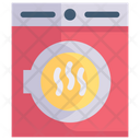 Tumble Dryer Icon