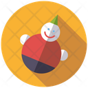 Doll Roly Poly Tumbler Icon