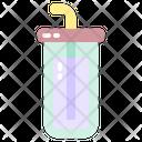 Tumbler Protocol Drink Icon