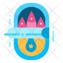 Can Tuna Sardines Icon