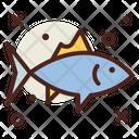 Tuna Fish Tuna Fish Icon