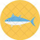 Tuna Fish Food Icon