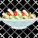 Tuna Salad Icon