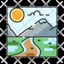 X Tundra Icon
