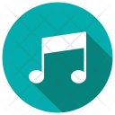 Tune Audio Music Icon