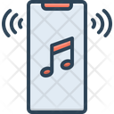 Tune Music Song Icon