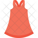 Tunic Dress Icon