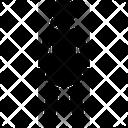 Tunic skirt Icon