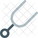 Tuning Fork Music Icon