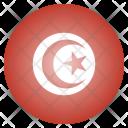Tunisia Tunisian National Icon