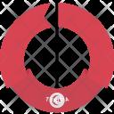 Tunisia Country Flag Icon