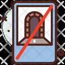 Tunnel Interdiction Icon