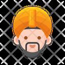 Turban Icon