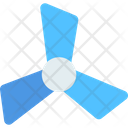 Turbinem Turbine Fan Icon
