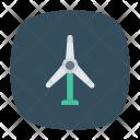Turbine Power Energy Icon
