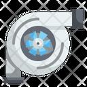 Turbine Automotive Repair Icon
