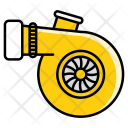 Turbo Icon