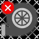Turbo Machine Car Icon