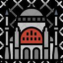 Turkey Hagia Sophia Istanbul Icon