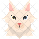 Turkish Angora Icon