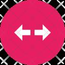 Turn Signal Arrow Icon