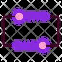 Turn Key Integration Icon