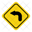 Turn Left Left Left Arrow Icon