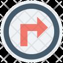Arrow Navigation Symbol Icon